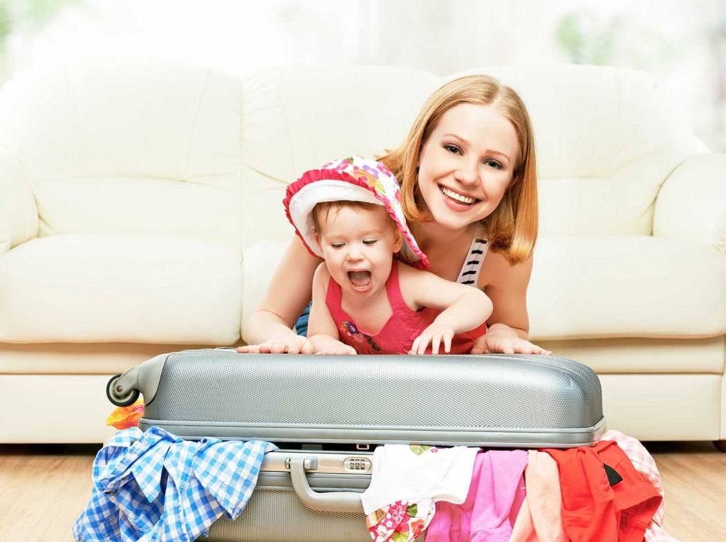Packing-Essentials-When-Traveling-With-Kids
