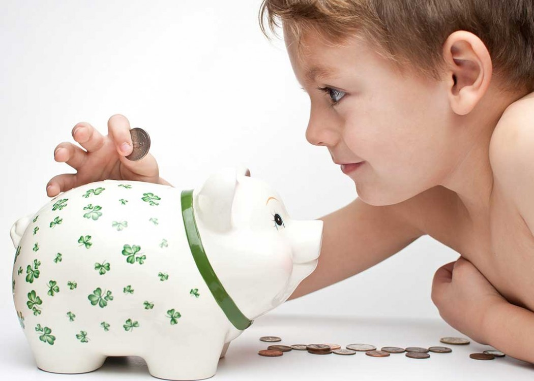 Saving-for-your-child