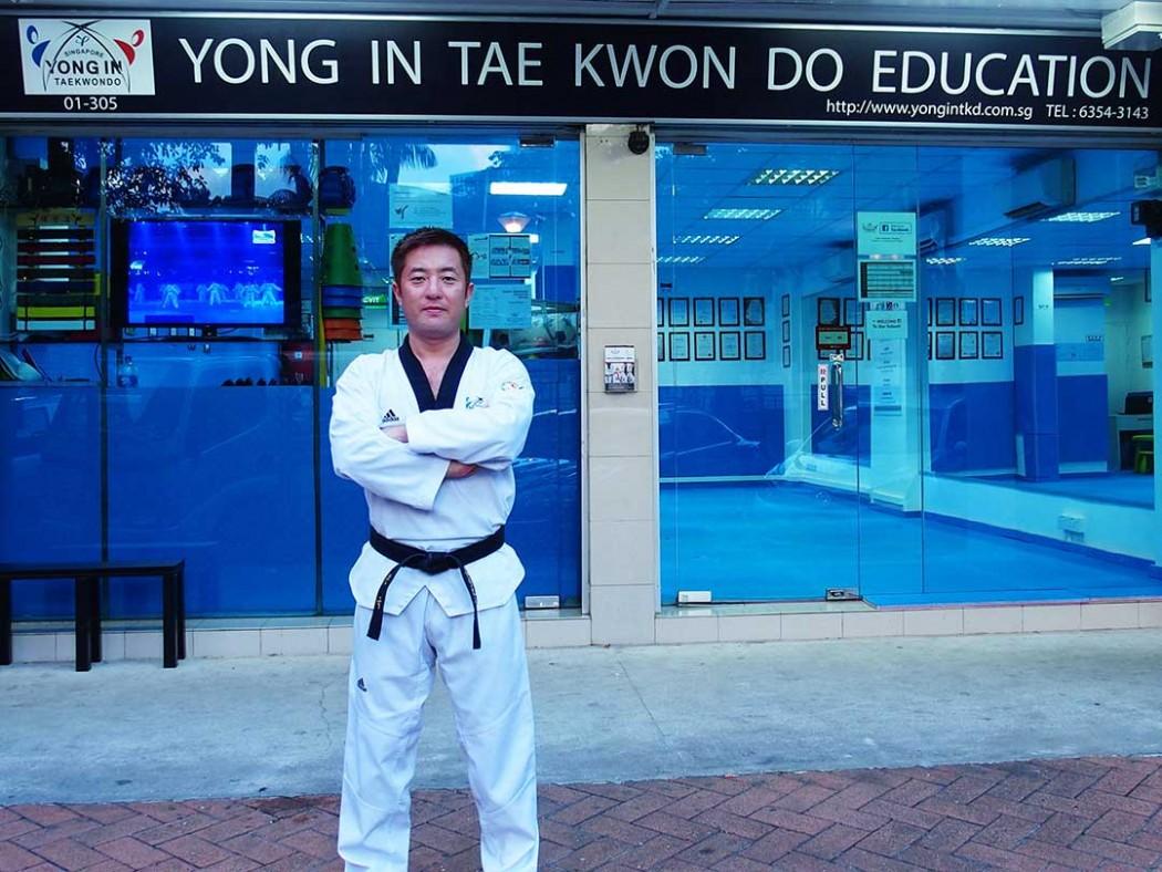 Kwon-Won-Kook