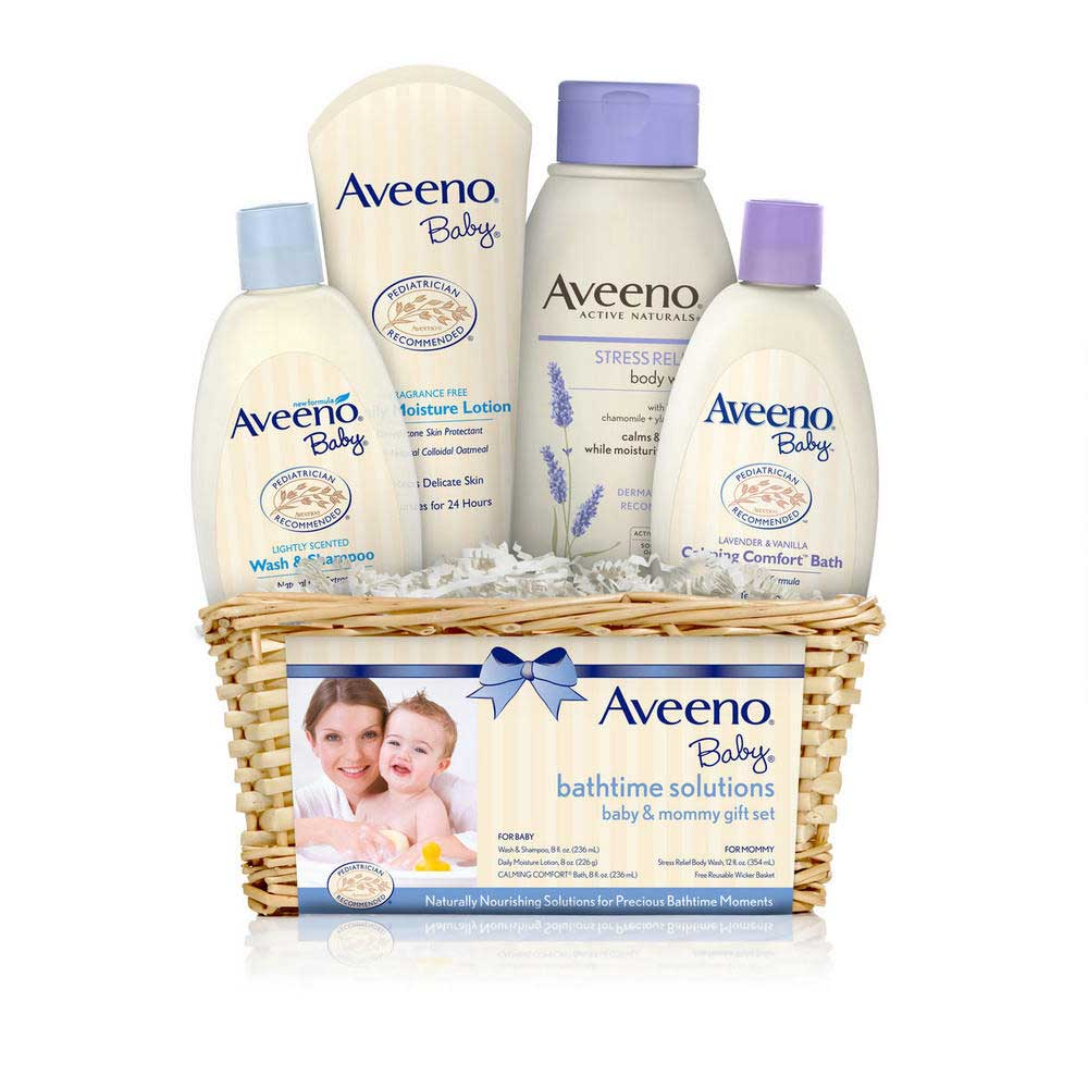 The Best Skin Care Products For Babies And Kids