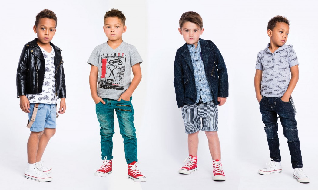 Smart Tips When Buying Clothing for Your Boys