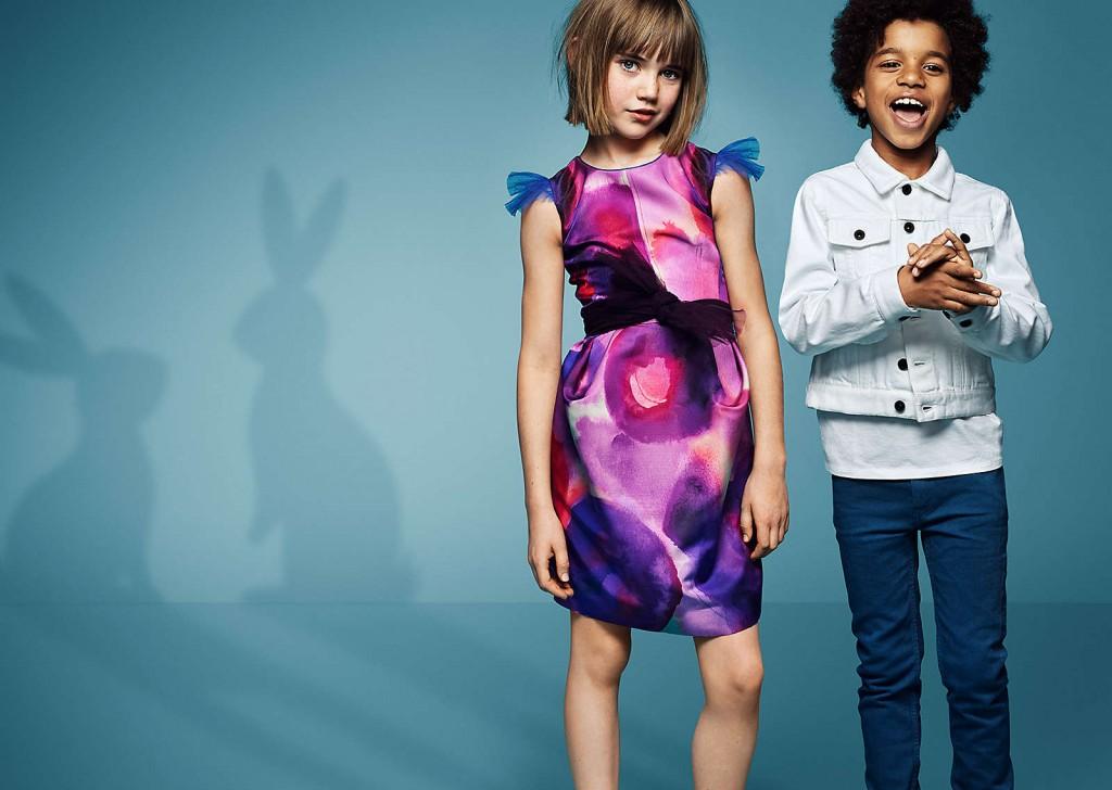 Burberry Children