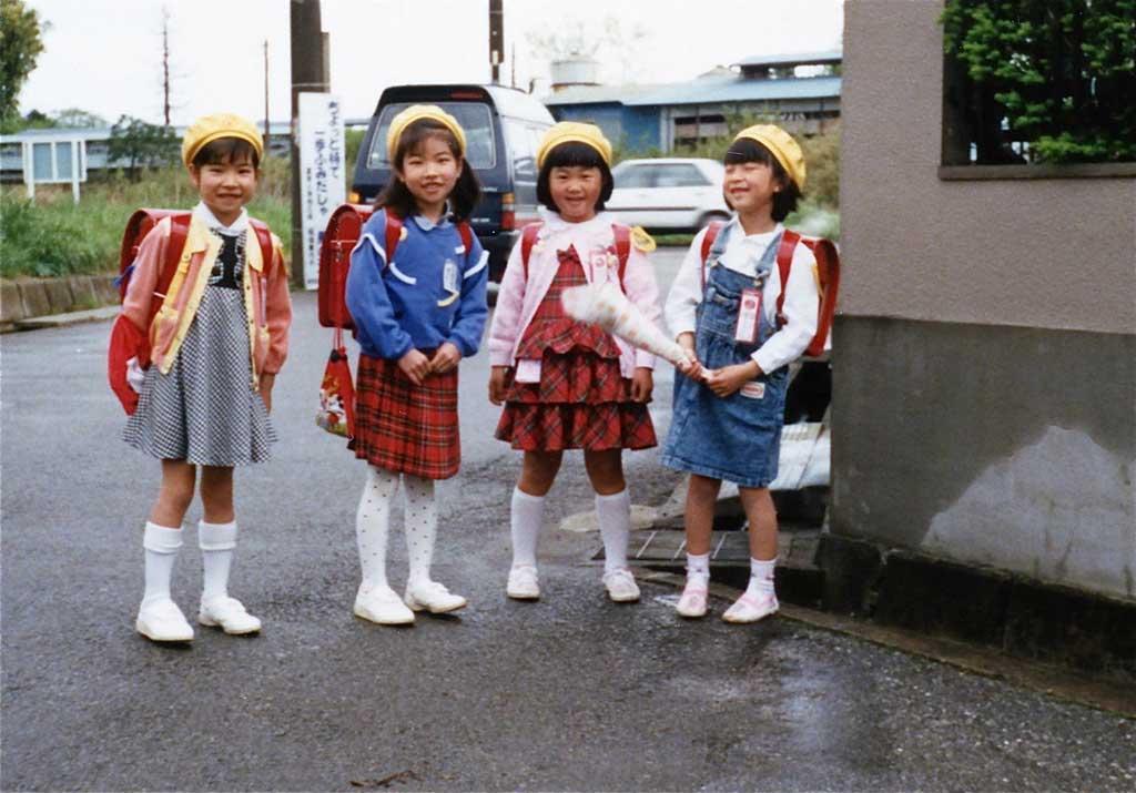 kids-in-japan