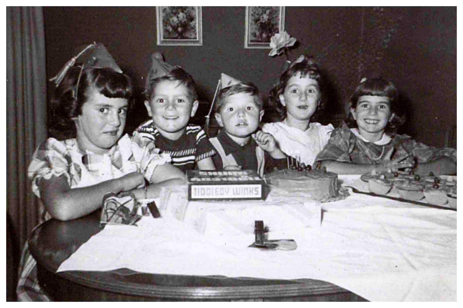 1950s-Birthday-Party