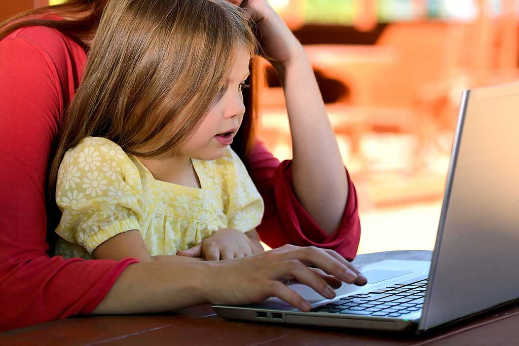 Child-Coding