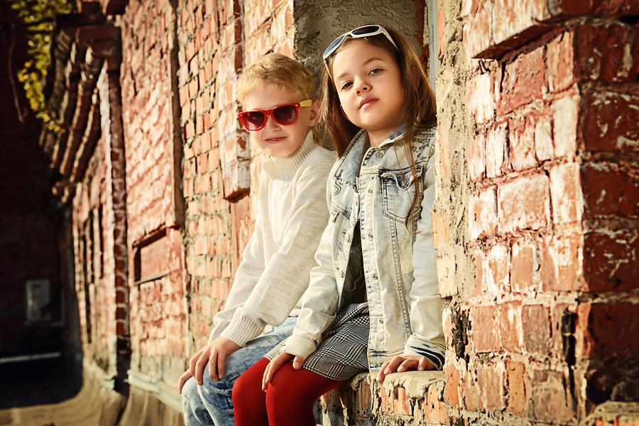 Designer Kids Clothes: Kids Fashion Trends Spring 2017