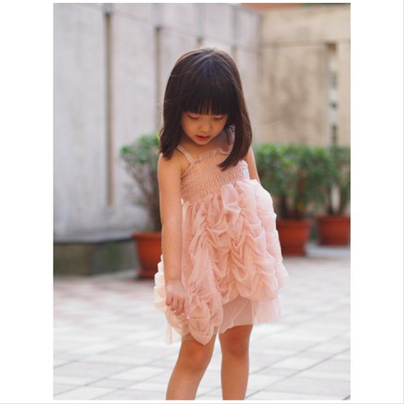 Tea Party Dresses, Designer Girls Dresses