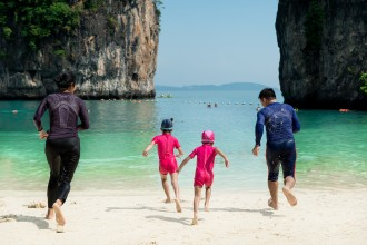 Top Kid-Friendly International Vacation Destinations