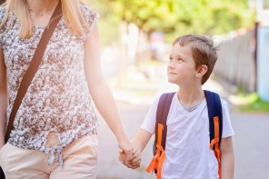 Simple Tips for Alleviating Back-to-School Anxiety