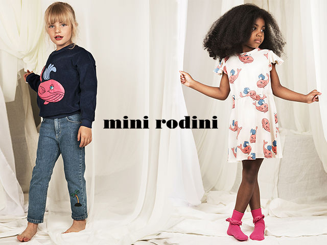 Childrens Clothing at Angelibebe