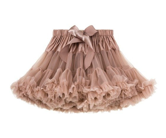 Blush Pettiskirt
