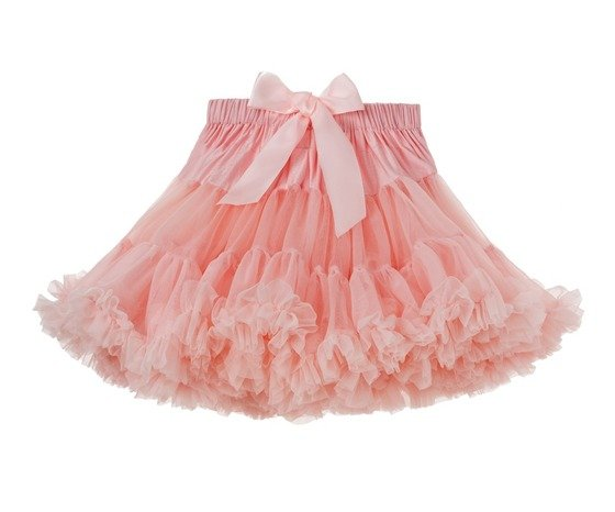 Rose Pink Pettiskirt