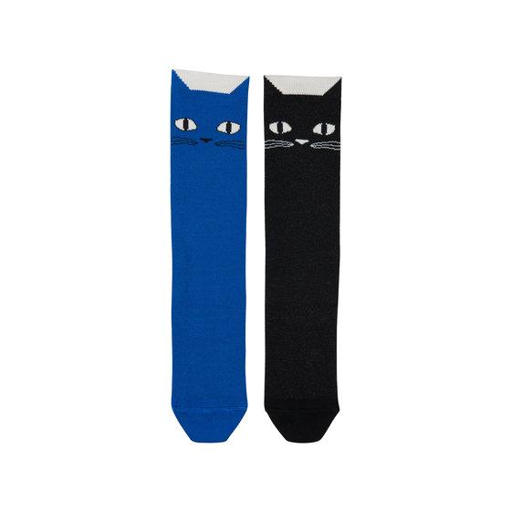 Cats Knee Socks