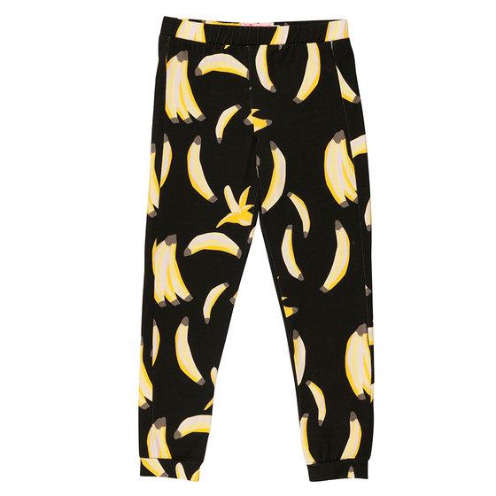Banana AOP Pants