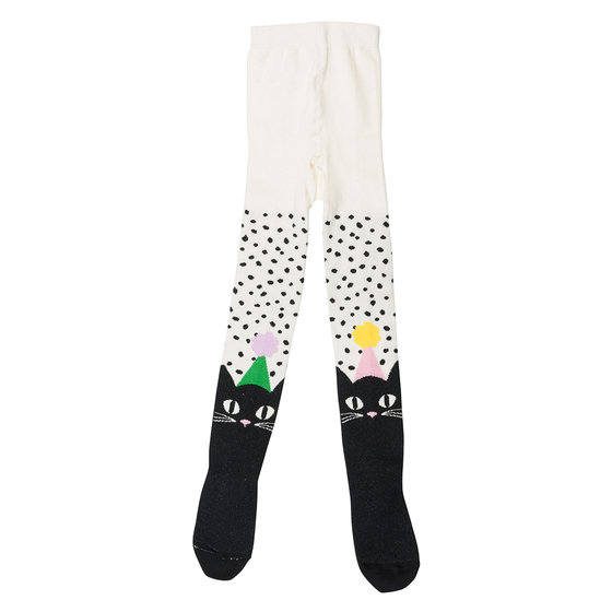 "New Season: Girl ""Poi Poi"" Tights"