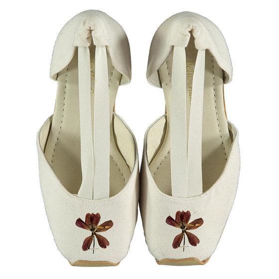 Tulipa Ballet Shoes