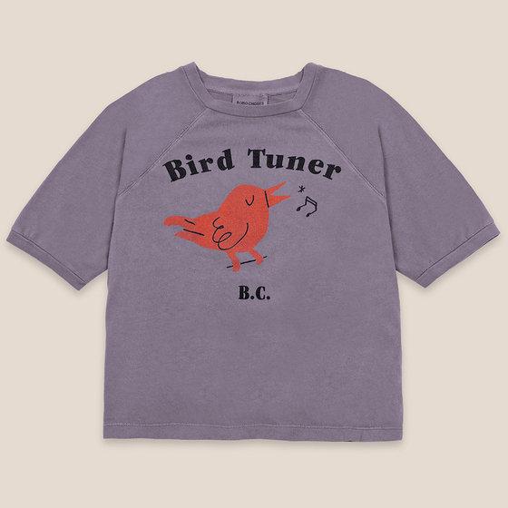 Bird Turner T-shirt