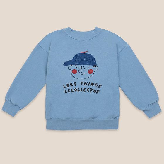 Boy SP Sweatshirt