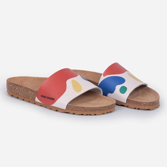 Landscape Sandals
