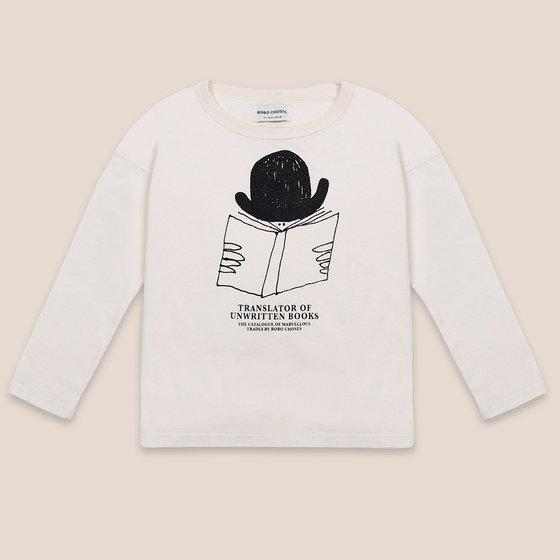 Translator LS T-shirt