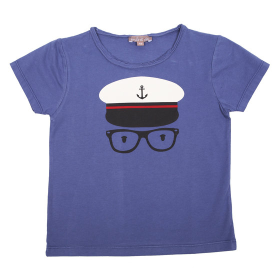 Midnight Captain T-shirt