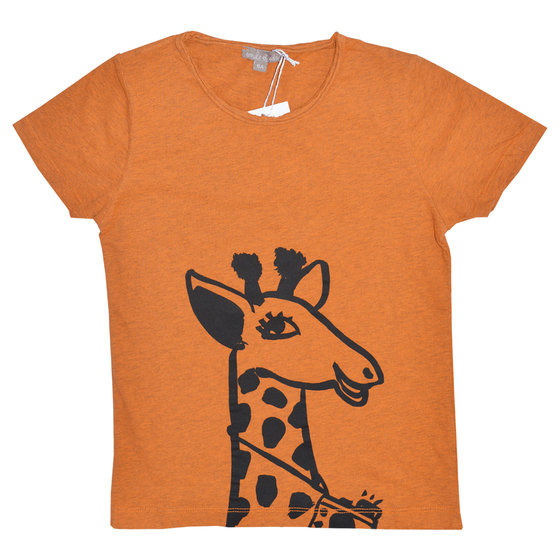 Tomette Girrafe T-shirt