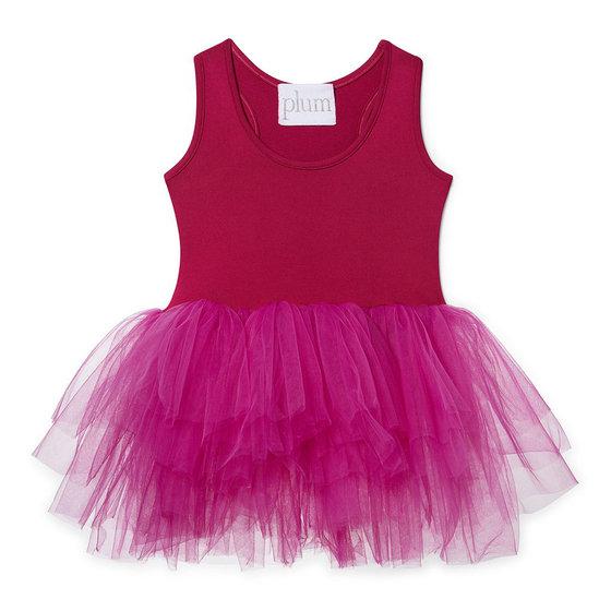 Olivia Tutu Dress