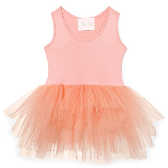 Poppy Tutu Dress