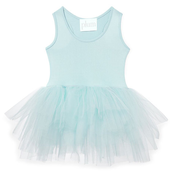 Prim Tutu Dress