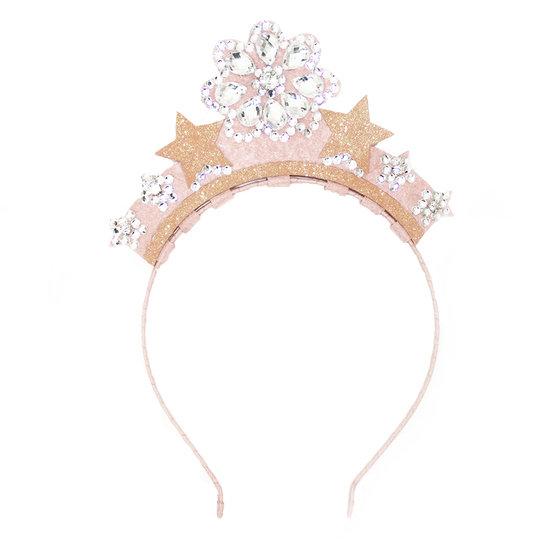 Tabitha Tiara Headband