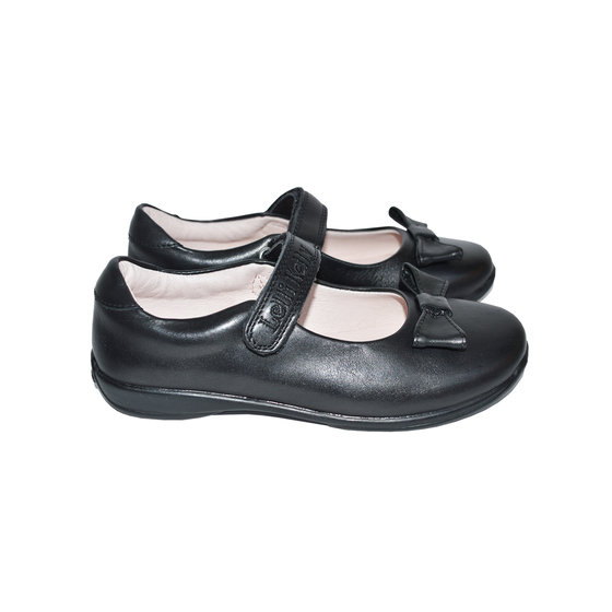 Classic Leather School Shoes