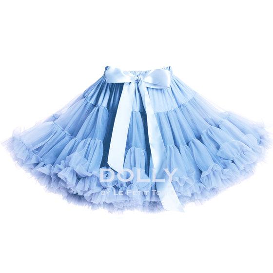 Dolly Light Blue Pettiskirt