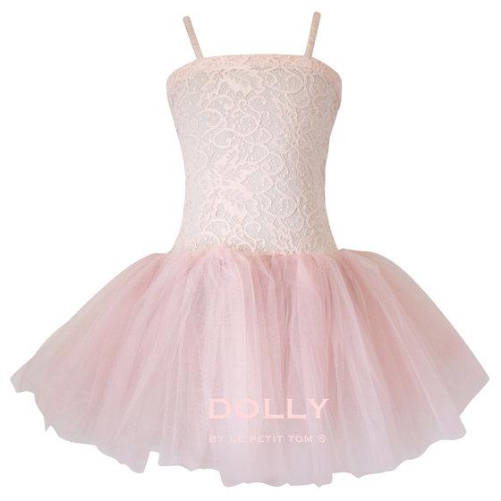 Lace Art Nouveau Dress