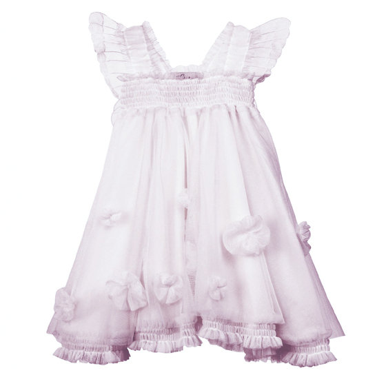 Cloudine Dress in Lilac Fairy