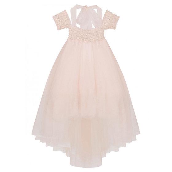 Elizia Dress