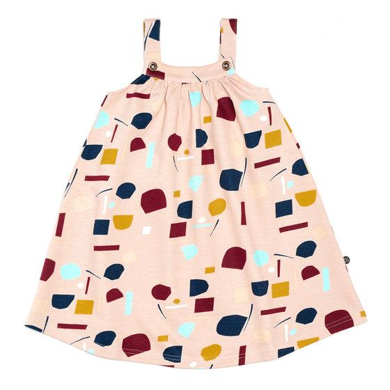 """Ilo"" Dress"