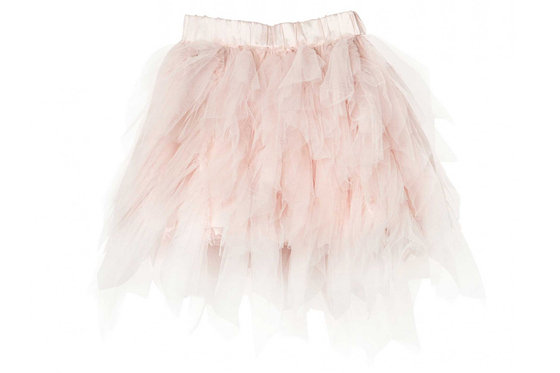 Marshmallow Tutu Skirt