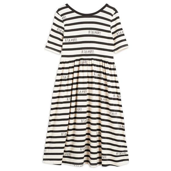 A La Mer SS Dress