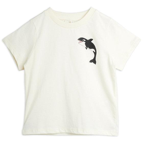 Baby Orca SP SS Tee