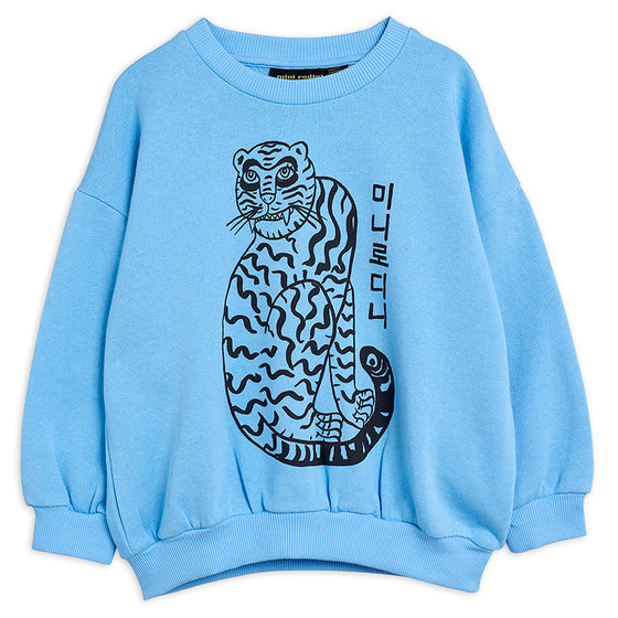 Blue Tiger SP Sweatshirt
