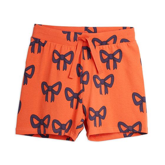 Bow AOP Shorts