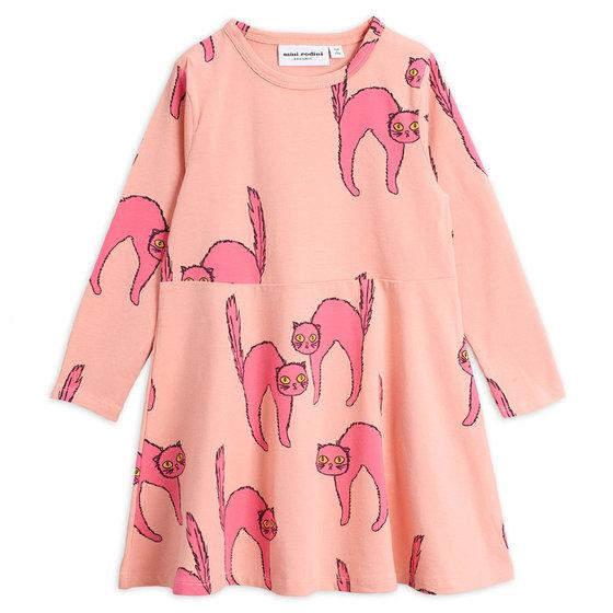 New Season: Catz LS Dress