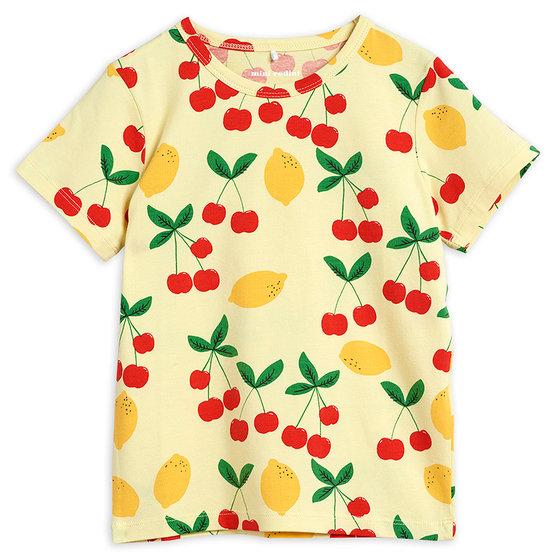 Cherry Lemonade AOP SS Tee