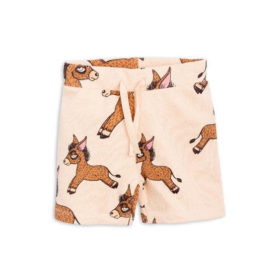 Donkey AOP Sweatshorts