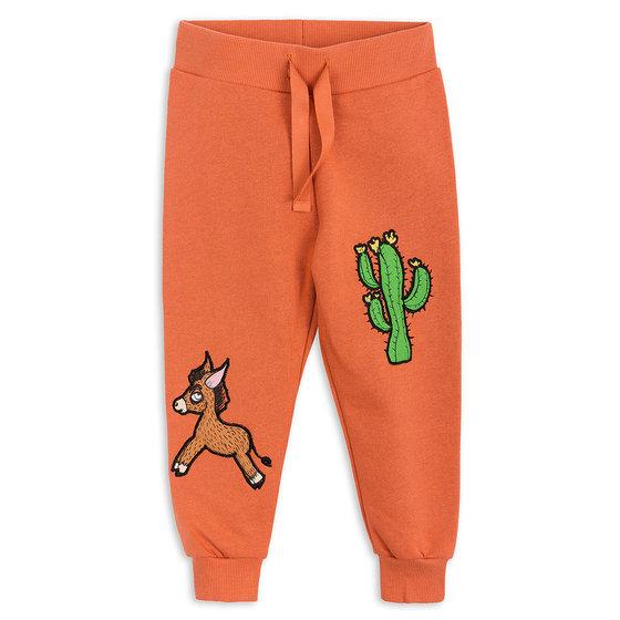 Donkey Cactus Sweatpants