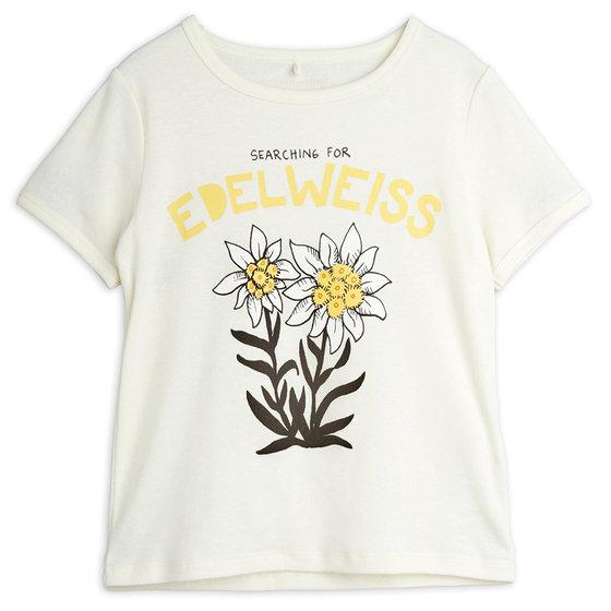 Edelweiss SP SS Tee
