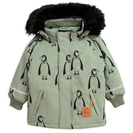 K2 Penguin Parka