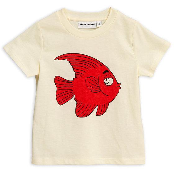 New Season: Fish SP Tee