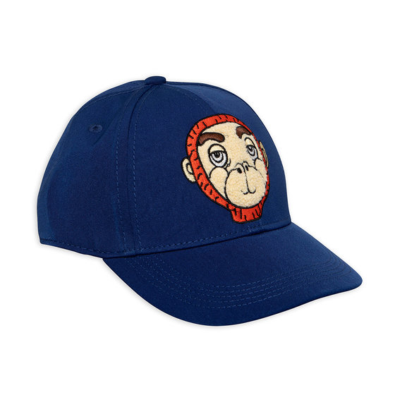 New Season: Monkey Cap