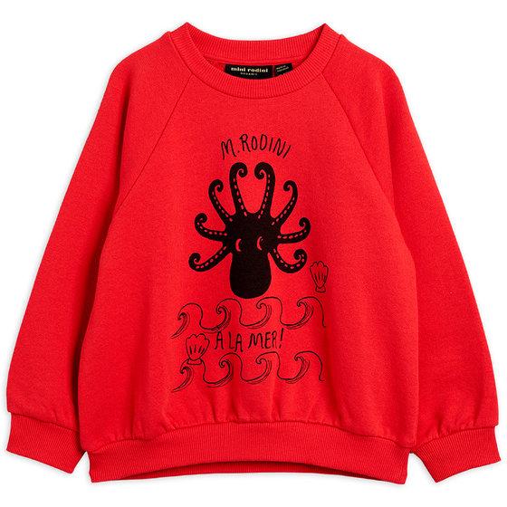 Octopus SP Sweatshirt
